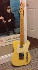 Fender Telecaster ‡