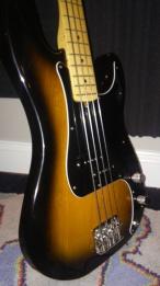 Fender Precision Custom ‡